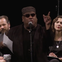 Video Flashback: Stew and Heidi Rodewald and the Von Trapped Perform Allen Ginsberg's 'Ame Photo