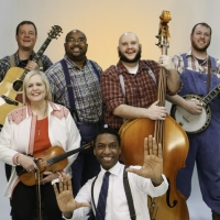 COTTON PATCH GOSPEL Is An Off-Broadway Hit Musical With Local Roots Photo