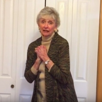 VIDEO: Carol Swarbrick Sings