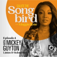 Maggie Rose & Micky Guyton Discuss Uplifting Women on 'Salute the Songbird' Photo