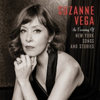 Suzanne Vega Debuts 'Walk on the Wild Side' Video Photo