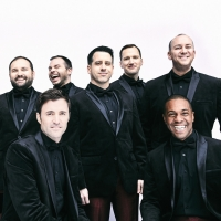 Straight No Chaser Announces Spring 2022 Tour Dates Photo