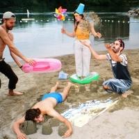 Fleece Premiere New Single 'So Long'