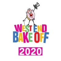 West End Bake Off 2020 Announces Virtual Event Photo