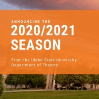 ISU School of Performing Arts, Department of Theatre and Dance Announce 2020-2021 Sea Photo
