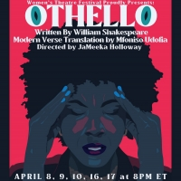 Women's Theatre Festival Announces OTHELLO Photo