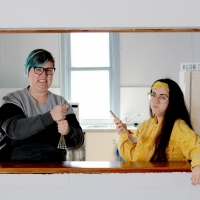 Young Women Cook Up A Political Storm In New Theatre At PACT