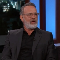 VIDEO: Tom Hanks Talks About Becoming Mister Rogers on JIMMY KIMMEL LIVE!