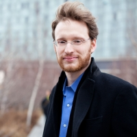 Composer Eric Nathan to Make Boston Conducting Debut In New England Philharmonic Seas Photo