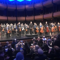 BWW Review: TŌN WITH TAN DUN! at Jazz At Lincoln Center Photo