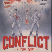 Mint Theater Extends NY Premiere of CONFLICT Photo