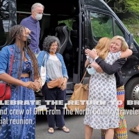 VIDEO: GIRL FROM THE NORTH COUNTRY Cast Reunites for Day of Summer Fun Photo