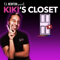 T.J. Newton's KIKI'S CLOSET Releases 25th Episode Photo