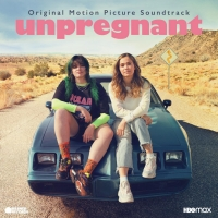 Warner Records Releases UNPREGNANT Official Soundtrack Photo