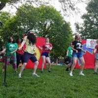 PlayMakers Laboratory Presents STORIES UNDER THE SUN, Part Of Night Out In The Parks Photo