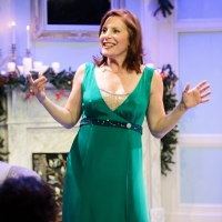 COURTENAY'S CABARET: HOME FOR THE HOLIDAYS Will Return to The Alliance Theatre Photo
