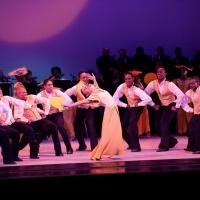 Alvin Ailey American Dance Theater's New York City Center Season Kicks Off Wednesday, Photo