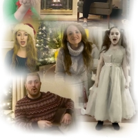 York's Belmont Theatre Offers At Home Holiday Entertainment Photo