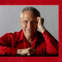 White Plains Performing Arts Center Offers Jim Brickman SHARE THE LOVE Virtual Valentine's Photo