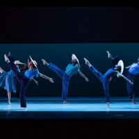 Ailey All Access Presents Two Broadcasts Set to the Music of Duke Ellington and John Photo