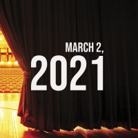 Virtual Theatre Today: Tuesday, March 2- with a RENT Reunion and More! Photo