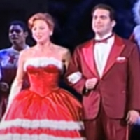 VIDEO: On This Day, November 22- WHITE CHRISTMAS Returns to Broadway! Photo