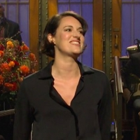 VIDEO: Watch Phoebe Waller-Bridge in Monologue and Sketches on SATURDAY NIGHT LIVE