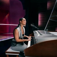 Alicia Keys Joins MasterClass to Teach Songwriting and Producing Photo