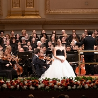 BWW Review: All-Star RICHARD TUCKER GALA is a One-of-a-Kind Treat at Carnegie Hall with Winner Oropesa