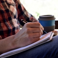 BWW Blog: 8 Steps for Writing Your Own Play Photo