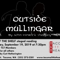 Tacoma Little Theatre Presents OUTSIDE MULLINGAR in Off the Shelf Staged Reading Photo