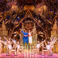 ALADDIN Will Launch 'Newly-Configured' National Tour in 2021