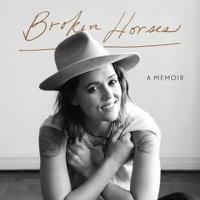 Brandi Carlile Celebrates 'Broken Horses' With Virtual Book Tour Next Month Photo