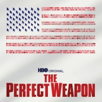 THE PERFECT WEAPON Debuts Oct. 16 on HBO Photo