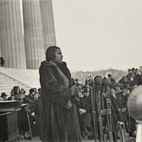 PBS Announces American Masters Documentary on Marian Anderson Photo