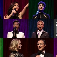 Brian Stokes Mitchell, Heather Headley, Norm Lewis & More to Appear in the Wing's Cen Photo