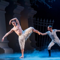 BWW Review: MATTHEW BOURNE'S SWAN LAKE, Sadler's Wells Photo