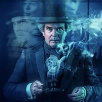 Theatre Tallahassee Will Stream Michael Arden-Helmed A CHRISTMAS CAROL Photo