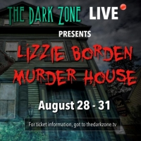 THE LIZZIE BORDEN MURDER HOUSE Hosts a Livestream Event Photo