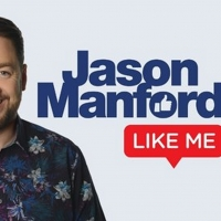 Jason Manford Has Announced Two Dates At Storyhouse As Part Of National Tour