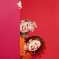 HOTTER Comes to Traverse Theatre Photo