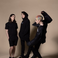 Waterparks Release New Single + Video 'Numb' Photo