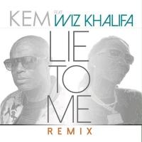 Kem Unveils Official Video for 'Lie to Me' Photo