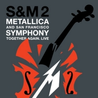 Trafalgar Releasing to Bring METALLICA AND SAN FRANCISCO SYMPHONY: S&M² to Theaters Photo
