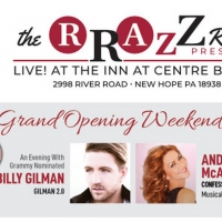 Hurricane Ida Postpones Opening Of The RRazz Room Presents Photo
