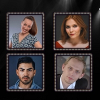A SERIES OF ONE NIGHT STANDS Announced At Fountain Hills Theater Photo