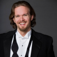 Opera In Concert Featuring Grammy Award-winning Baritone Gabriel Preisser Streams Sep Photo