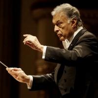 Music Institute of Chicago Honors Maestro Zubin Mehta At 90th Anniversary Virtual Gal Photo