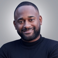 Byron Wright Returns to BMI as Executive Director, Creative, Atlanta Photo