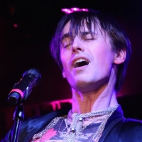 Reeve Carney Extends Residency at The Green Room 42
